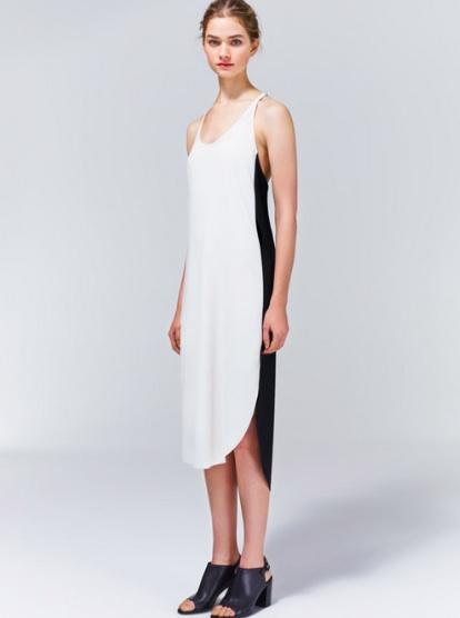 Colonne Dress