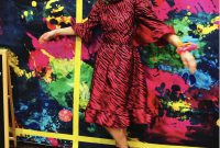 Isolation Inspiration – Designer Batsheva Hay